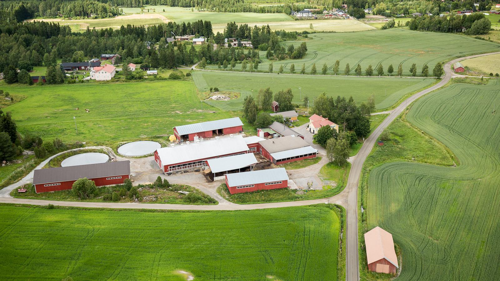 aerial-photogaphy-farm-rauma
